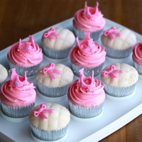 Cupcakes for Princess