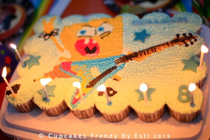 Sponge Bob  Party