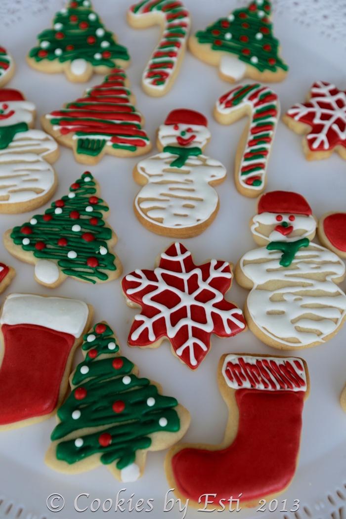 © Esti 2013_xmas cookies