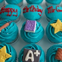 Teacher's Birthday