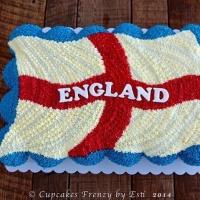 Pull-apart Cupcakes Cake