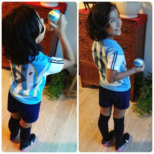 Go Argentina