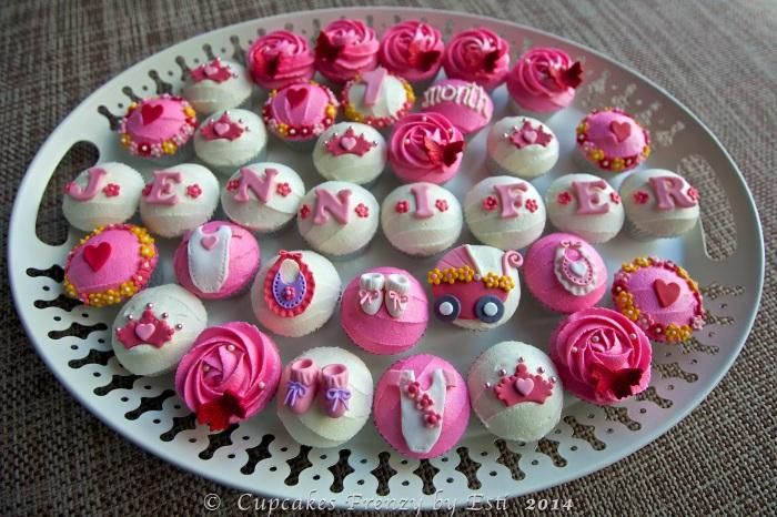 © Esti 2014 baby cupcakes 2