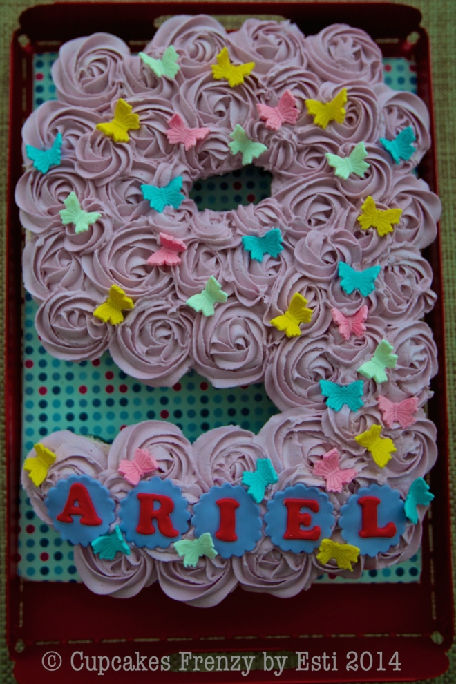 Ariel's Birthday - Part 2