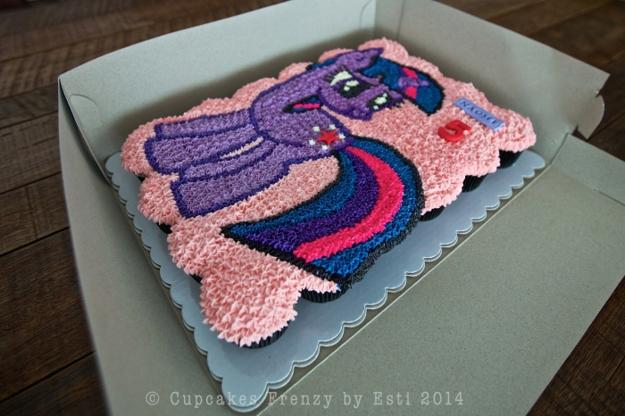 Twilight Sparkle 3