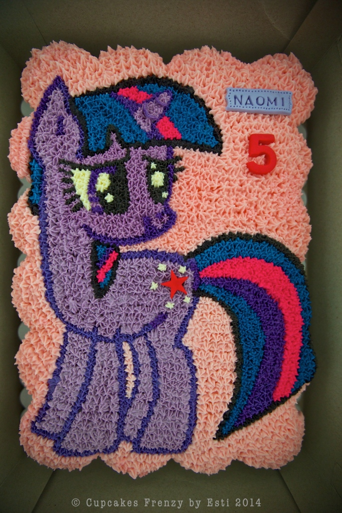 Twilight Sparkle 2