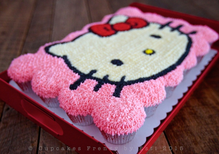 Hello Kitty Left Side