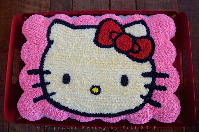 Esti hello kitty