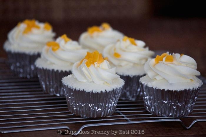 jackfruit cupcake 1