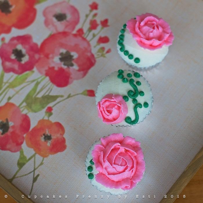 pink rose mini